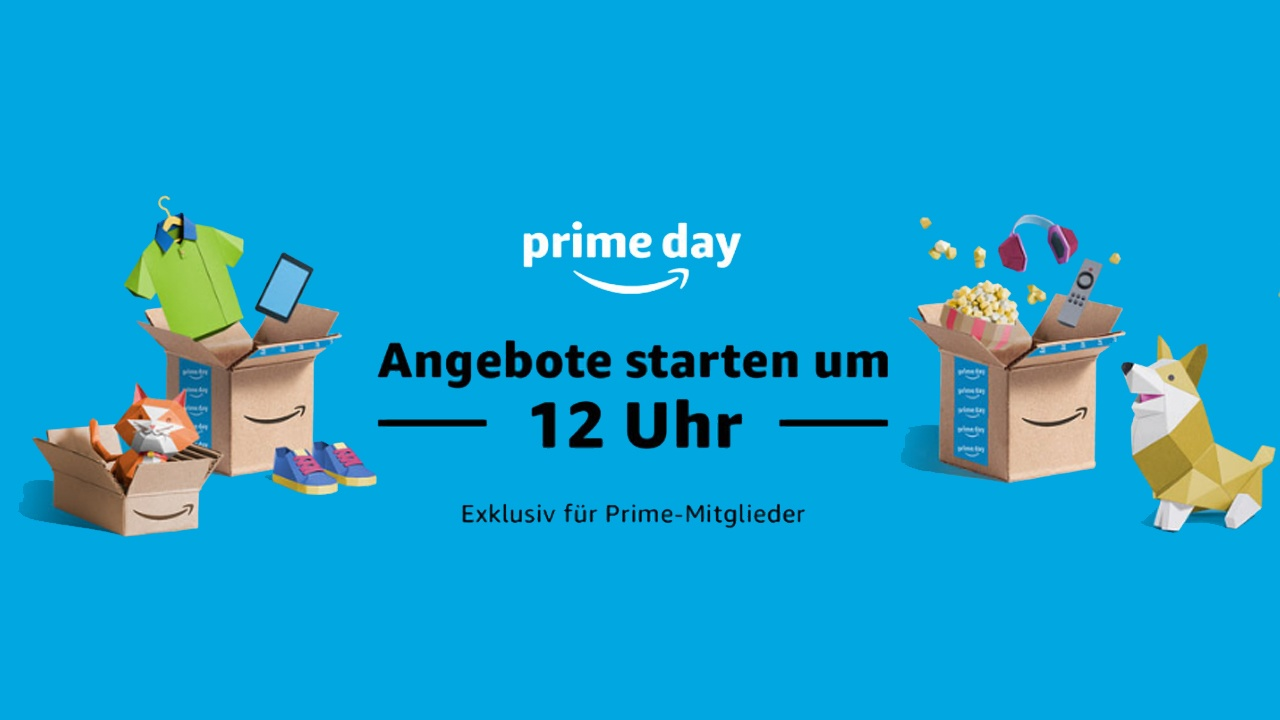 die highlights am amazon prime day god of war f r 29 99 honor 7x f r 179 gamestar. Black Bedroom Furniture Sets. Home Design Ideas