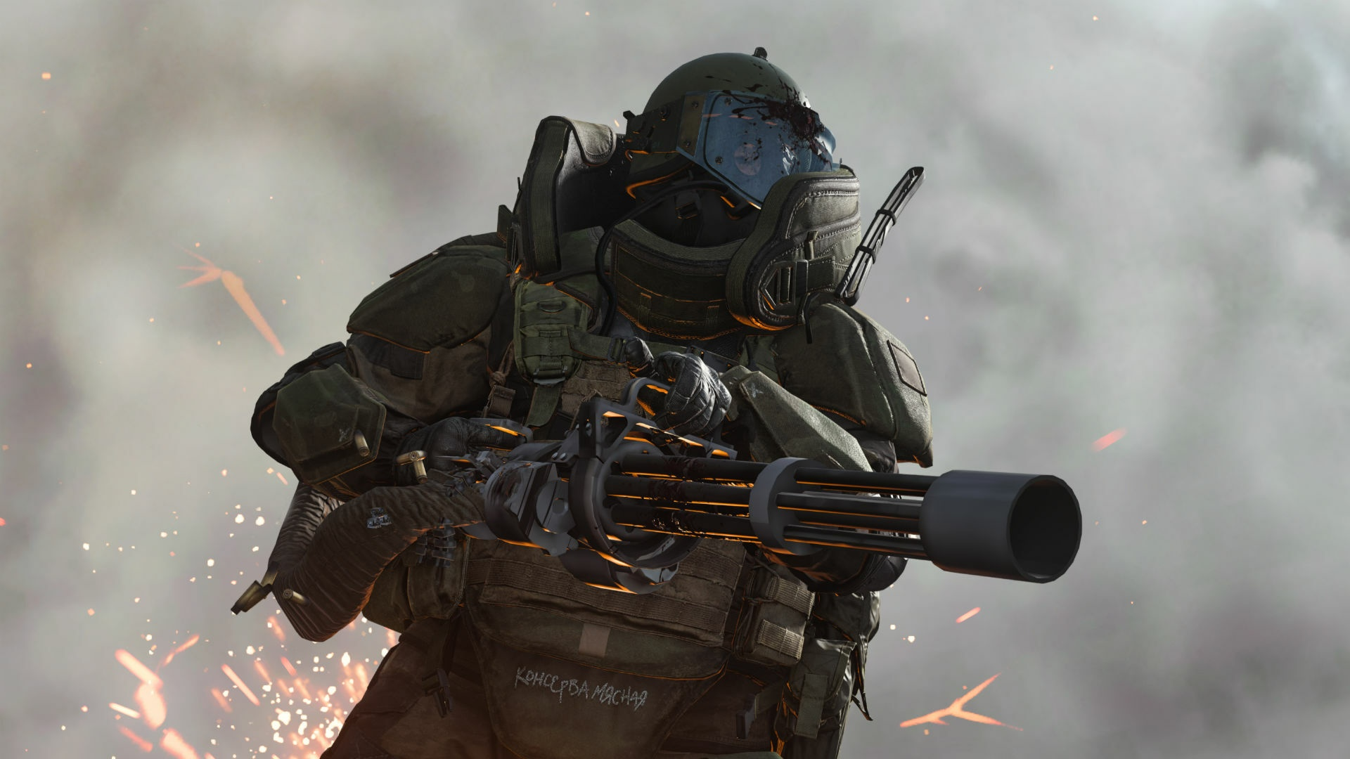 CoD Warzone's first anti-cheat report reads like a declaration of war