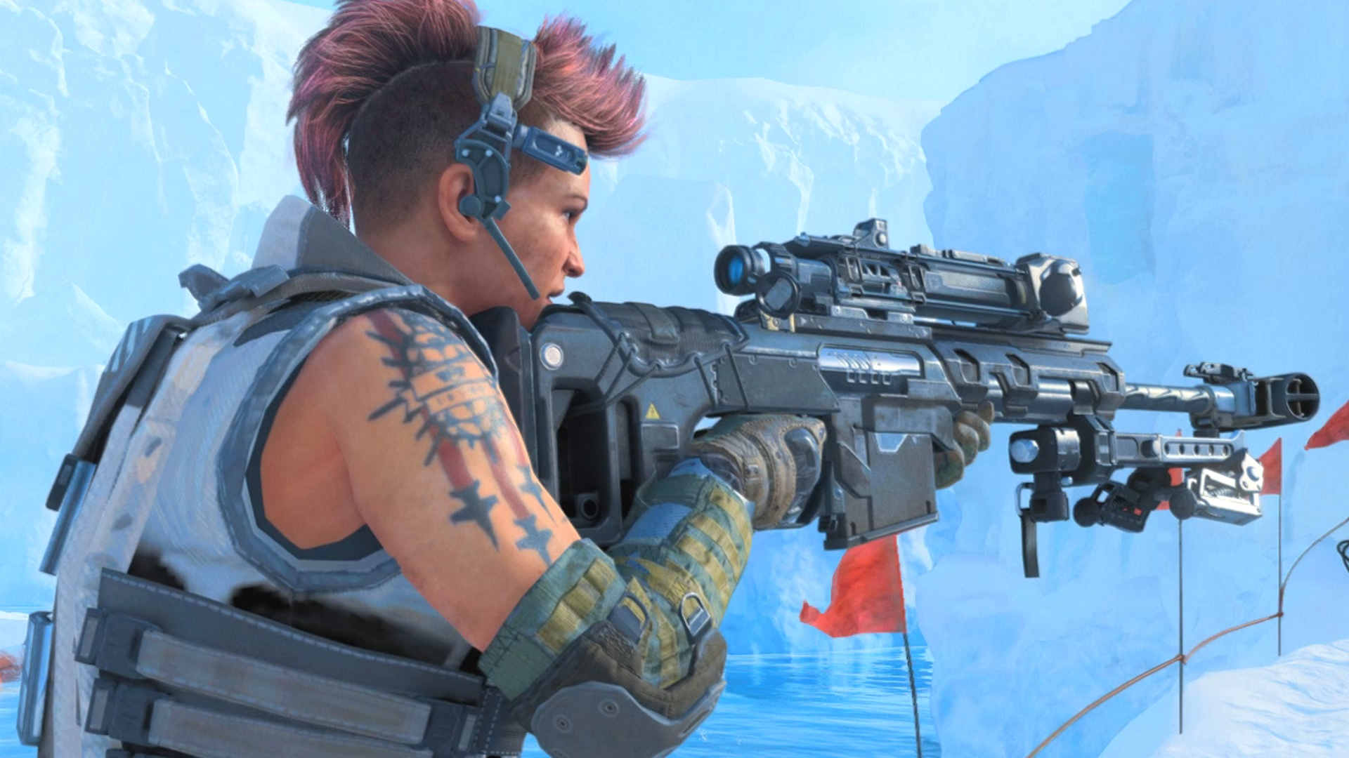 CoD: Black Ops 4 – Blackout: the best weapons in the ranking