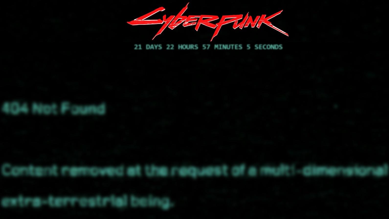 Cyberpunk Red - Fallt nicht darauf rein: Angebliche neue Cyberpunk-Ankündigung ist Quatsch