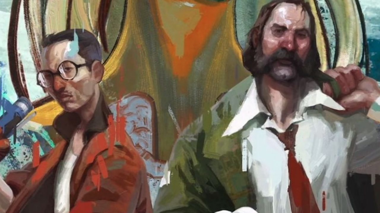 Disco Elysium: Launch-Trailer zur Final-Cut-Edition stellt neue Features und Quests vor
