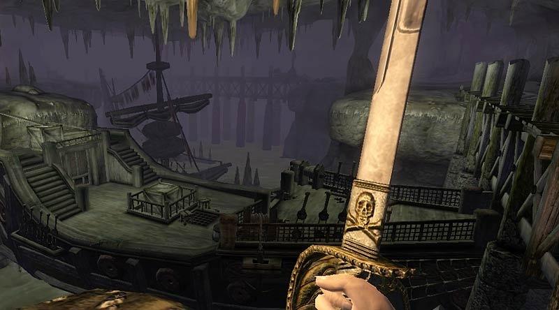 Elder Scrolls 4 Oblivion Version 12 Deutsch