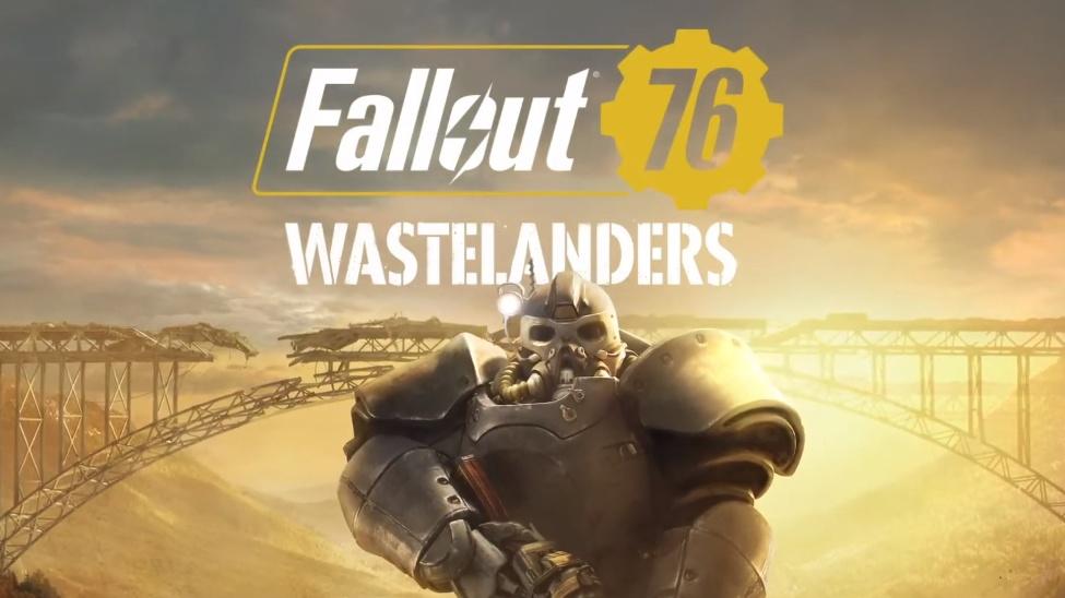 Bald könnt ihr in Fallout 76 Verbündete rekrutieren und sogar verführen