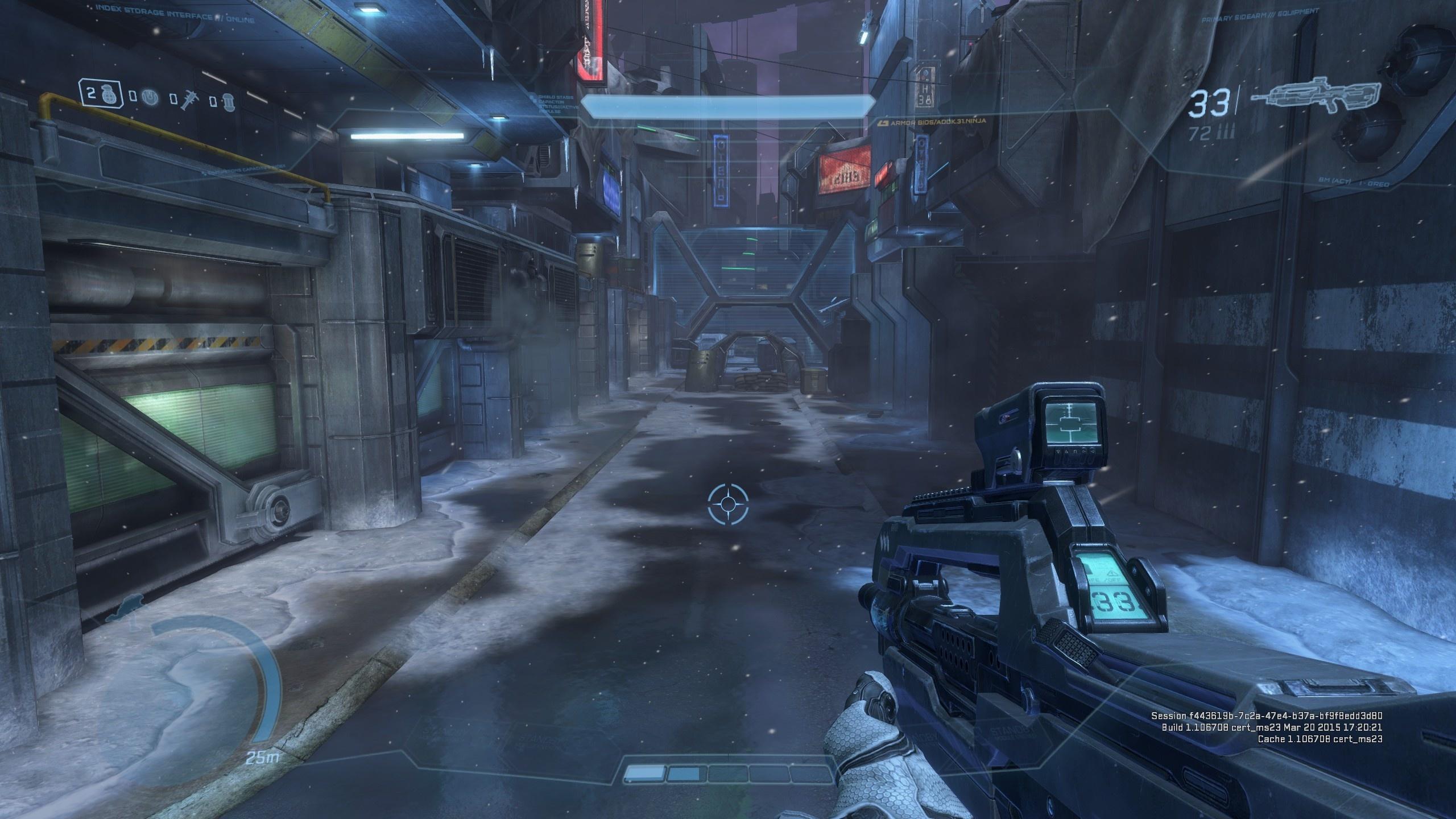Halo Online Screenshots Gamestar