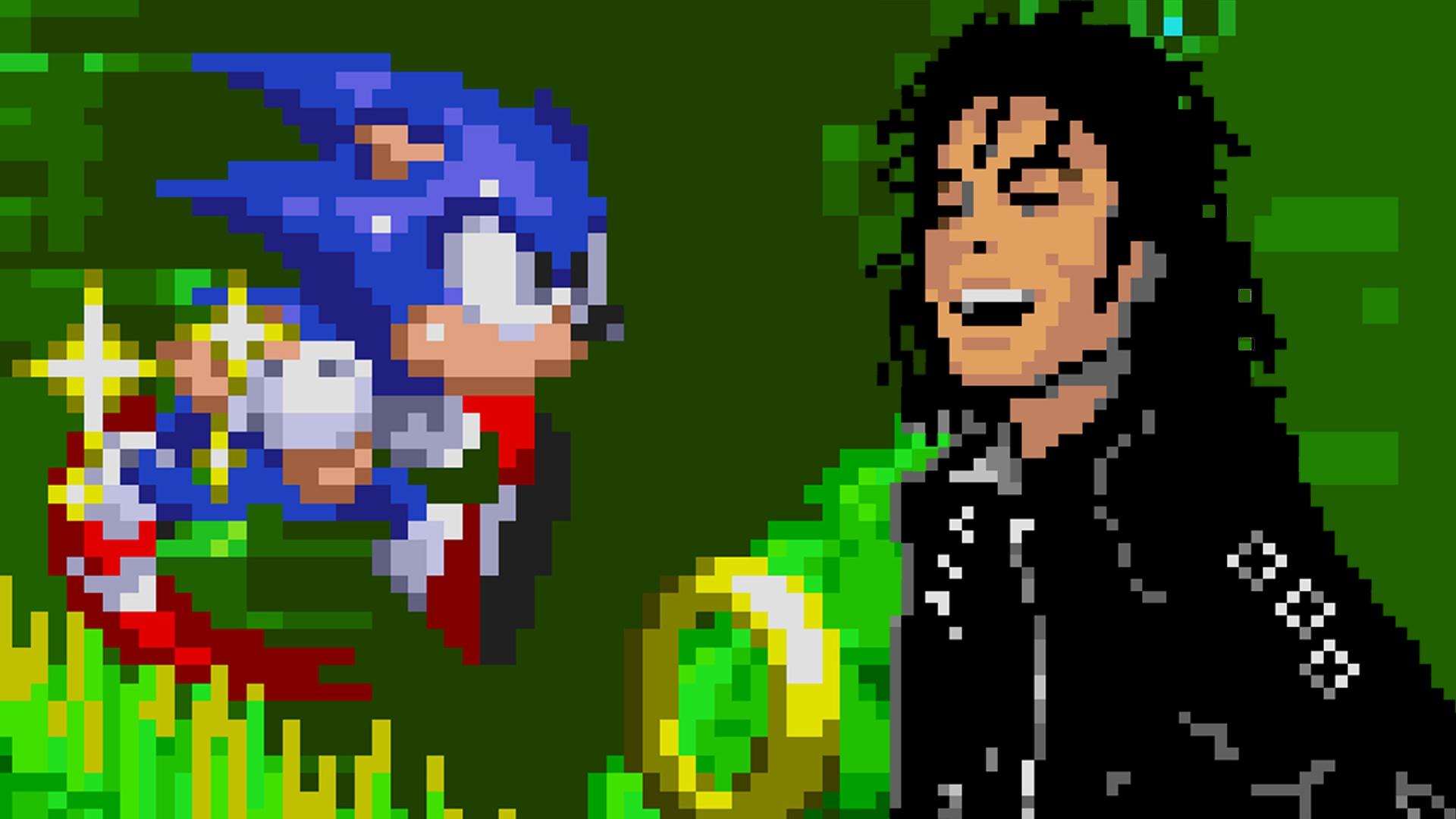 Spiele Mythen Entlarvt Hat Michael Jackson An Sonic 3