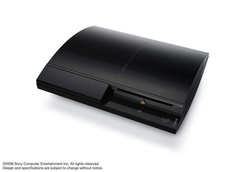 playstation 3 auf der games convention spielbar gamestar. Black Bedroom Furniture Sets. Home Design Ideas