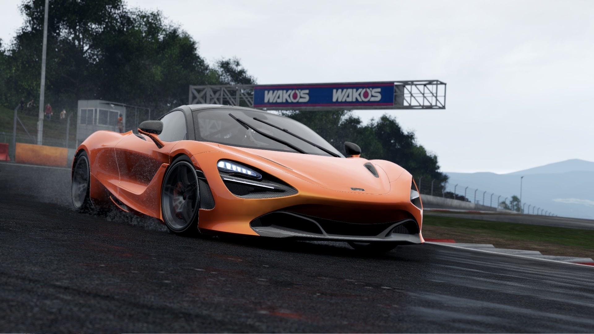 Project Cars 2 Kostenlose Demo mit drei Rennwagen bei Steam