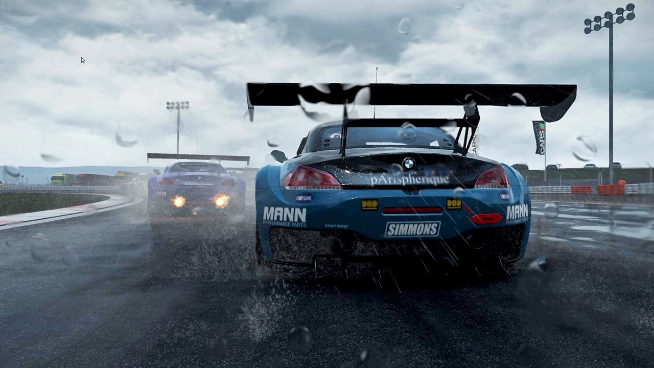 Project Cars Pc Patch 2 5 Lost Absturzprobleme