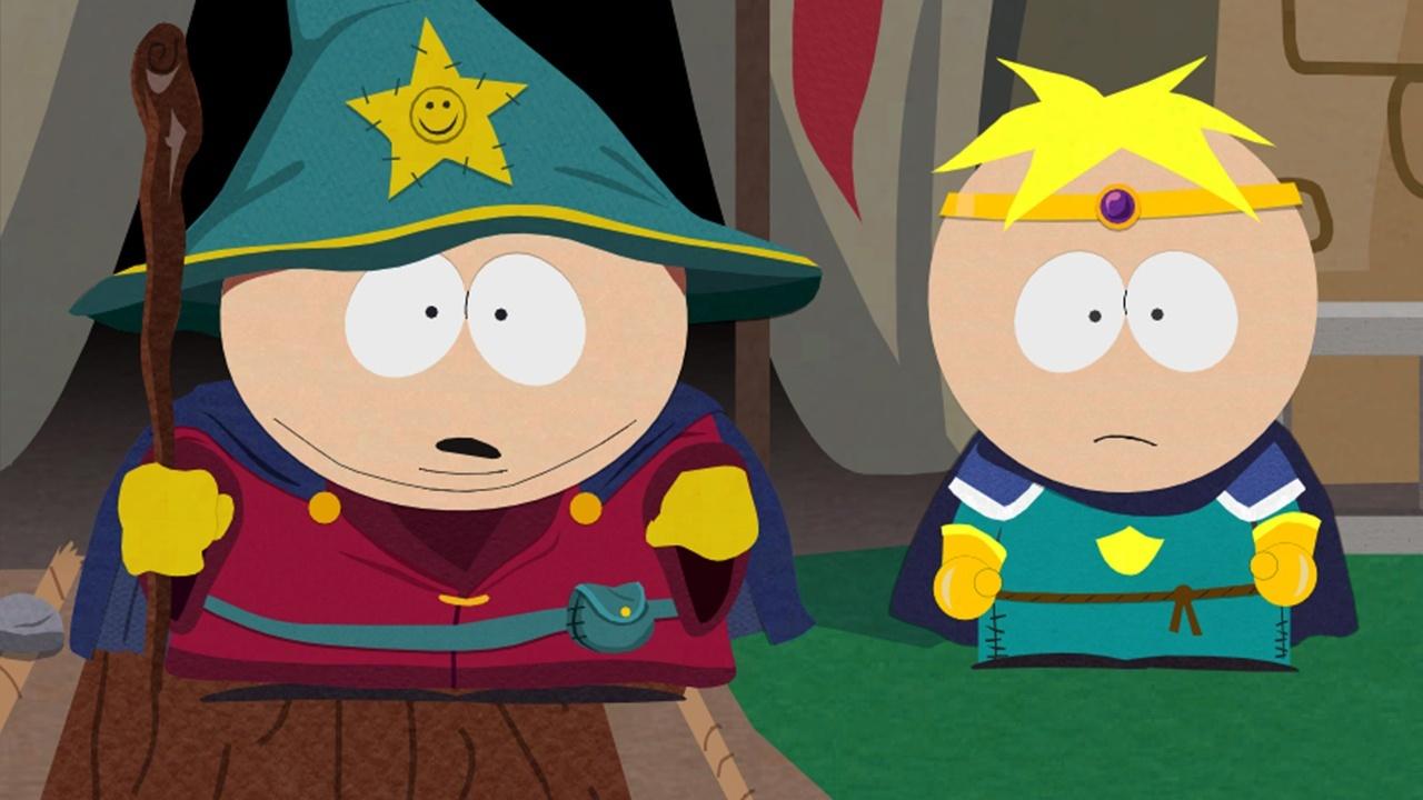 South Park: Der Stab der Wahrheit - Tiefschlag statt Tiefgang