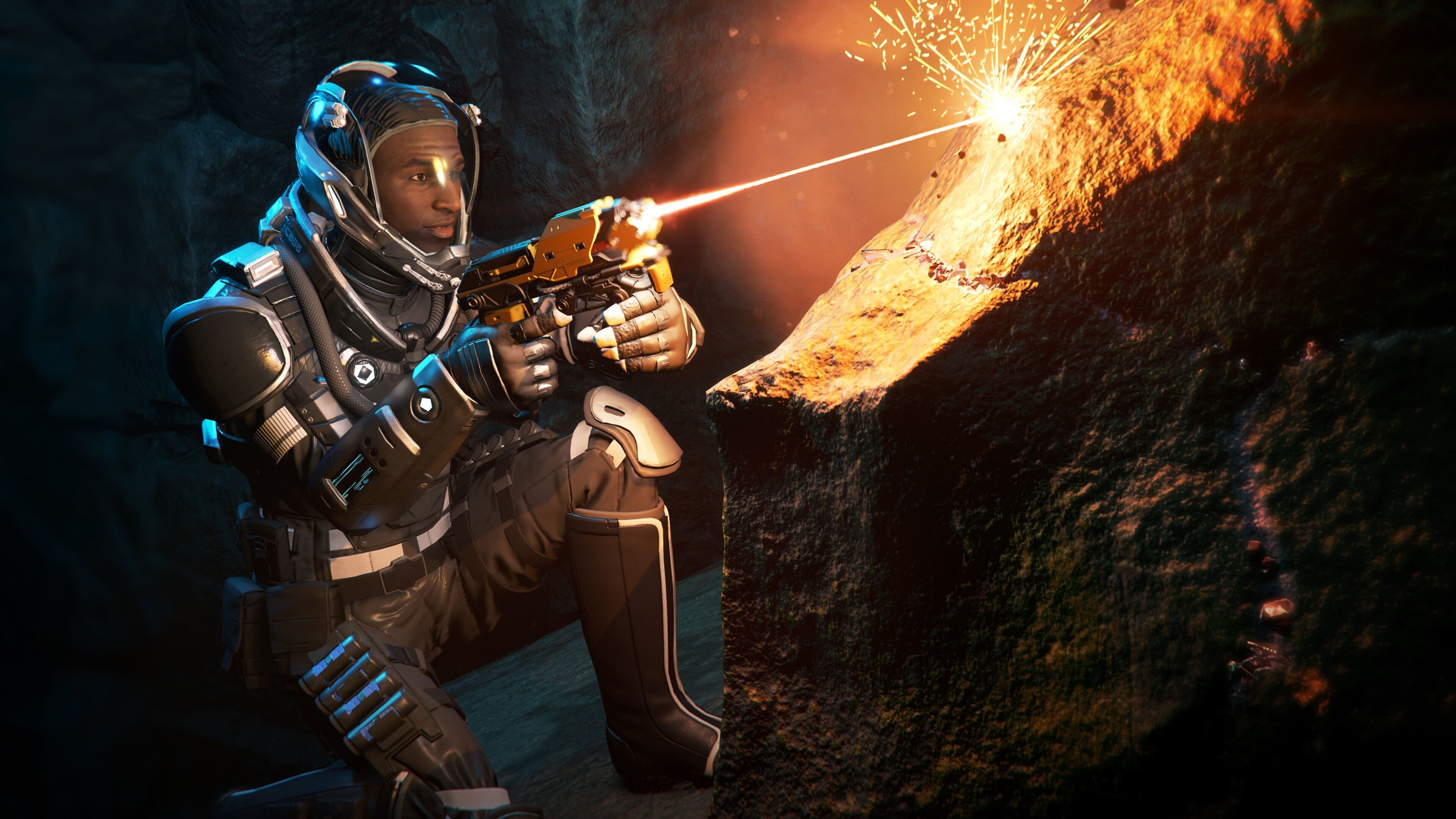 Star Citizen macht das Mining-Feature mit Update 3.7 allen Spielern zugänglich