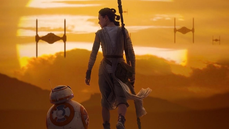 Star Wars 8 Handlung