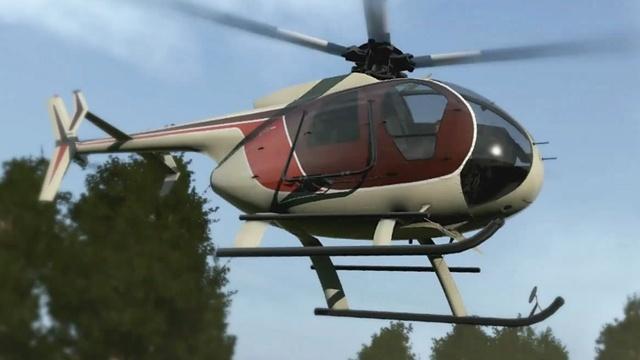 Hubschrauber Simulator Kostenlos