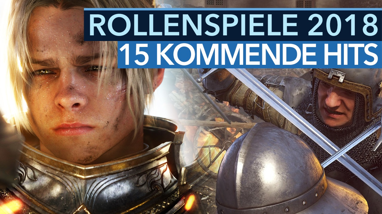 Rollenspiele Pc Charts