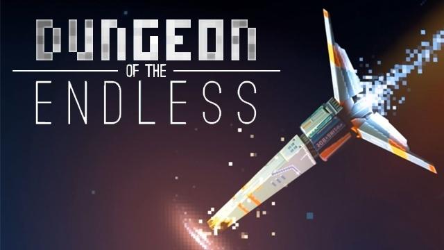 Was ist... Dungeon of the Endless? - Angespielt-Video: Rollenspiel im Pixel-Look