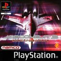Cover zu Ace Combat 3: Electrosphere - PlayStation