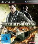 Cover zu Ace Combat: Assault Horizon - PlayStation 3
