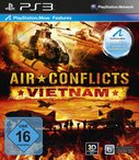 Cover zu Air Conflicts: Vietnam - PlayStation 3