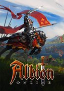 Cover zu Albion Online - Android
