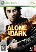 Cover zu Alone in the Dark: Near Death Investigation - Xbox 360