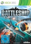 Cover zu Battleship: The Video Game - Xbox 360