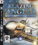 Cover zu Blazing Angels: Squadrons of WWII - PlayStation 3