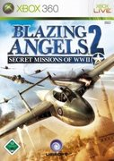 Cover zu Blazing Angels II: Secret Missions of WWII - Xbox 360