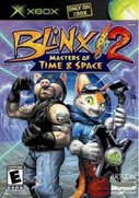 Blinx 2: Masters of Time & Space