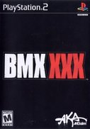Cover zu BMX XXX - PlayStation 2