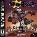 Cover zu BoomBots - PlayStation