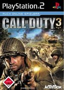 Cover zu Call of Duty 3 - PlayStation 2