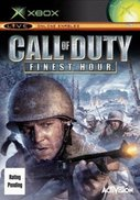 Cover zu Call of Duty - Xbox