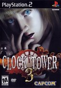 Cover zu Clock Tower 3 - PlayStation 2