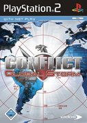 Cover zu Conflict: Global Storm - PlayStation 2