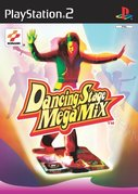 Cover zu Dancing Stage Megamix - PlayStation 2