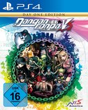 Cover zu Danganronpa V3: Killing Harmony - PlayStation 4