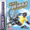Cover zu Dave Mirra Freestyle BMX 3 - Game Boy Advance