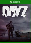 Cover zu DayZ - Xbox One