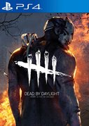 Cover zu Dead by Daylight - PlayStation 4