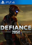Cover zu Defiance 2050 - PlayStation 4