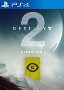 Cover zu Destiny 2: Fluch des Osiris - PlayStation 4