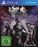 Cover zu Dissidia Final Fantasy NT - PlayStation 4