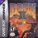 Cover zu DOOM II: Hell on Earth - Game Boy Advance