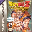 Cover zu Dragon Ball Z: The Legacy of Goku - Game Boy Advance