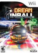 Cover zu Dream Pinball 3D - Wii