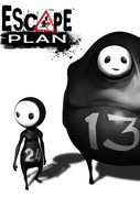 Cover zu Escape Plan - PS Vita