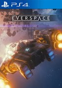 Cover zu Everspace - PlayStation 4