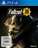 Cover zu Fallout 76 - PlayStation 4
