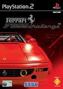 Cover zu Ferrari F355 Challenge - PlayStation 2