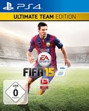 Cover zu FIFA 15 - PlayStation 4