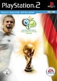 Cover zu FIFA WM 2006 - PlayStation 2